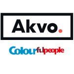AKVO via Colourful People