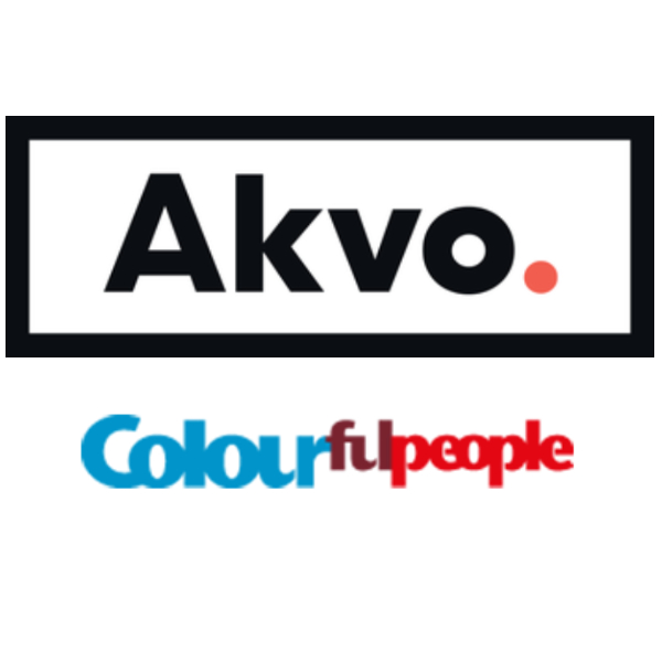 AKVO via Colourful People